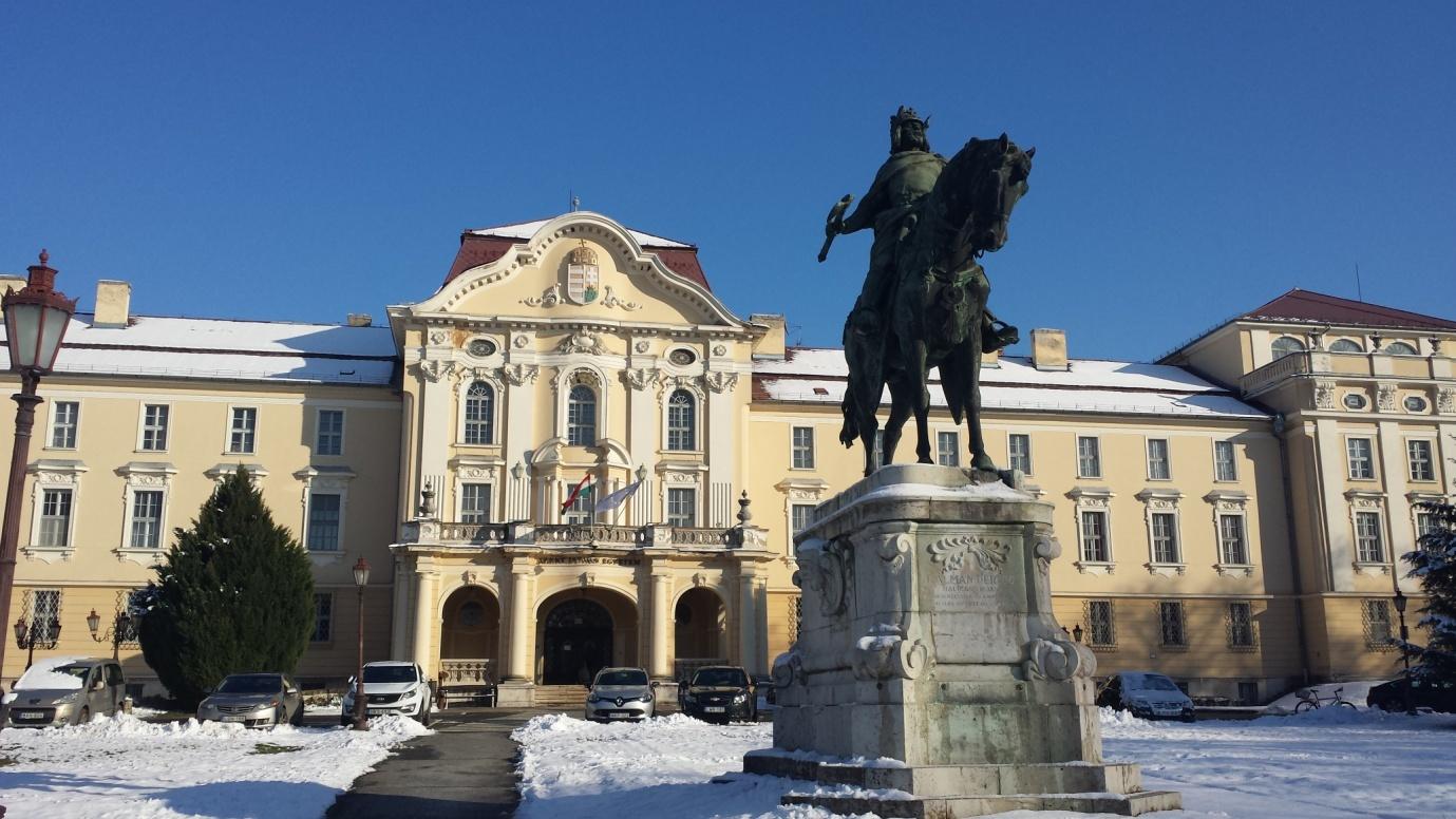 Szent Istvan University Erasmus+ programs